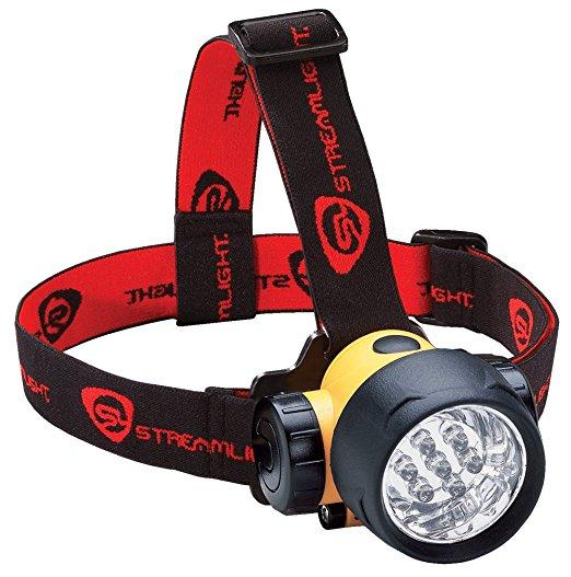 Đèn Pin Chống Cháy Nổ Đội Đầu Streamlight 61052