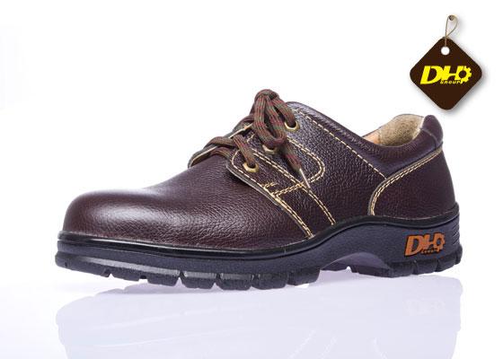 Giày Bảo Hộ DH Group 01