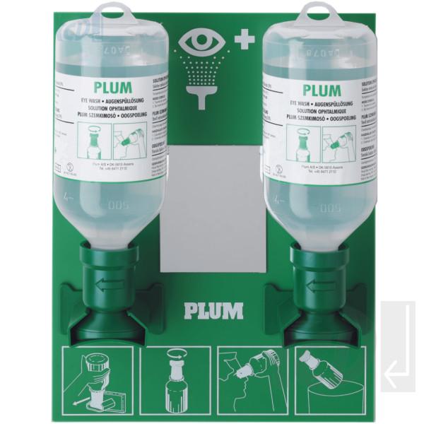 Chai Nước Rửa Mắt Khẩn Cấp PLUM 4694